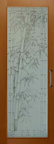 bamboo-etched-glass-door (Copy)